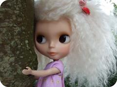 the little garden faerie...3 of 7