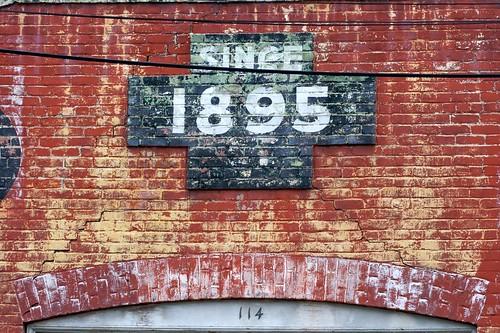 Since 1895