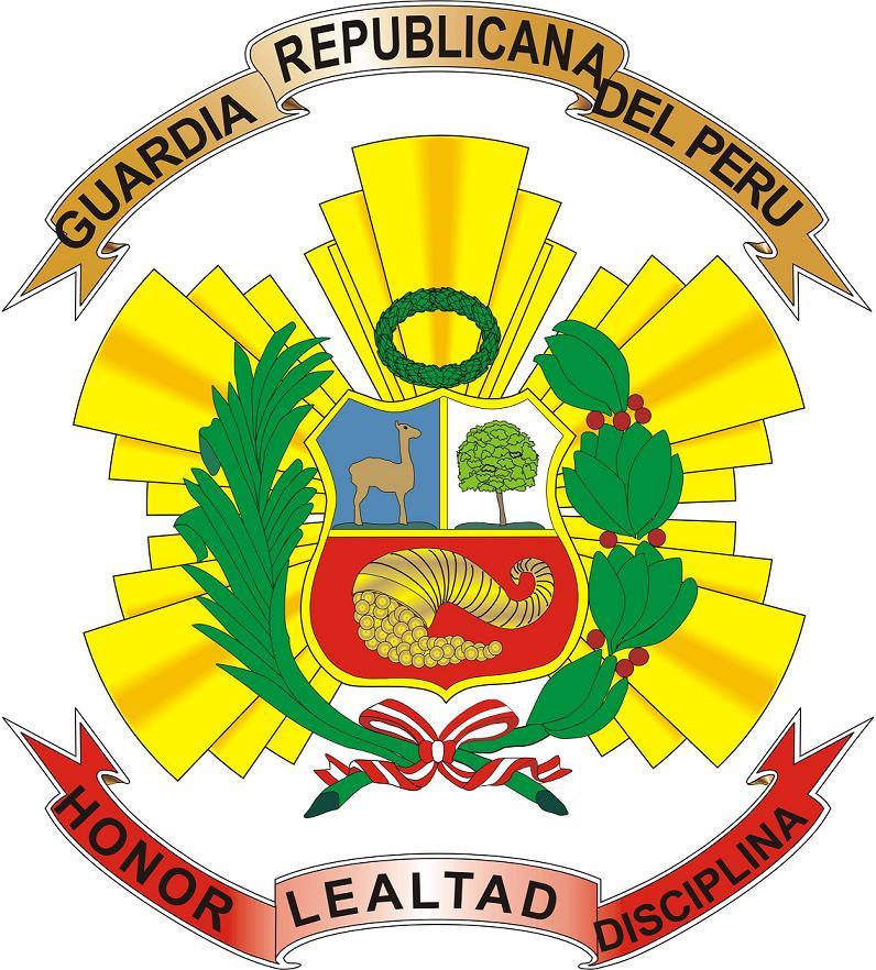 Emblema o Escudo GRP