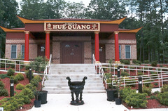 Richmond Buddhist Association / Hue Quang Temple (2004)