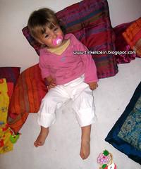 Pyjama Refashion