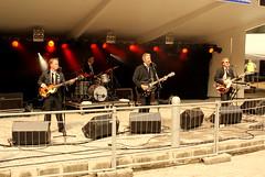 Rubberband (Peter Thorell) Tags: musik 2009 holstebro 60´erfestival