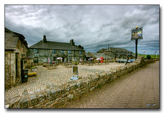 Jamaica Inn, Cornwall (rjt208) Tags: england house west heritage history beer museum canon real hotel pub inn cornwall south ghost ale free haunted jamaica coaching moor smugglers bodmin daphnedumaurier bolventor 400d mywinners rjt208