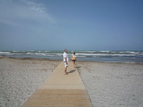 playa de San Pedro