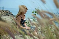 malibu (year 2, day 117) (Francesca Russell) Tags: beach losangeles malibu year2 365days