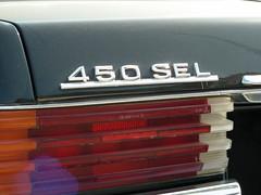Mercedes-Benz 450SEL 6.9  '79  W116 (q8500e) Tags: black hot classic wow mercedes benz cool king super mercedesbenz beast kuwait 69 sel 450 1979 v8 79 q8 sclass lwb larg w116 450sel q8i q8500e