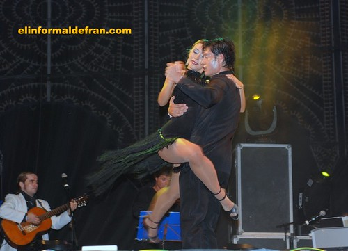 Ballet Internacional Argentino 2009