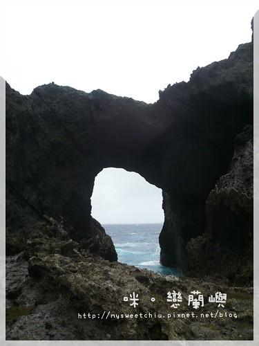 蘭嶼環島解說該尚18