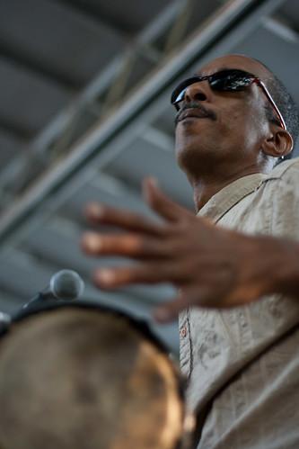 Charlie Parker Jazz Festival 2009-70
