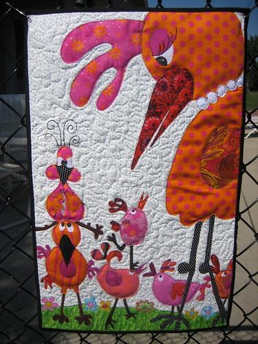 """Chickenfoot Et Al"""