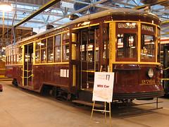 TTC 2766 @ Harvey Shops (F. Poon) Tags: toronto ontario canada ttc tram historic transit harbourfront streetcar pcc