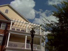 A home in downtown Smyrna GA