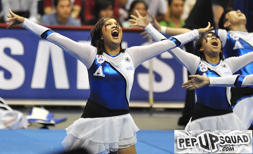 Ateneo Blue Babble Battalion