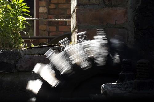 Spinning Cog