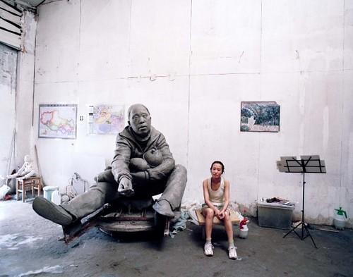 beeldhouwer