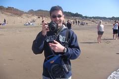 Baker beach (Xavier Contreras) Tags: sanfrancisco xavier bakerbeach