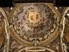 Tolentino: S.Nicola (cupola della cappella) (Babj) Tags: church choir nicola basilica mc chiesa cupola dome tolentino cappella macerata chaple