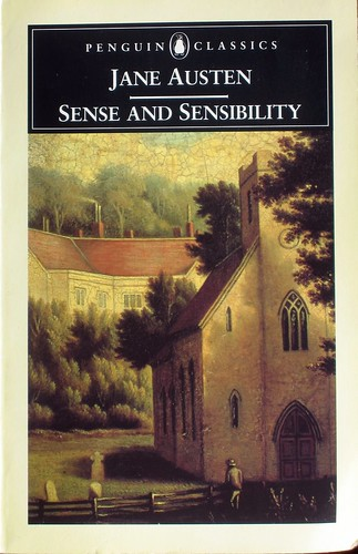 Sense and Sensibility: Summary | Flickr - Photo Sharing!