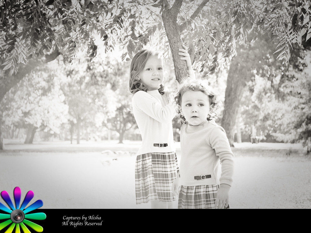 Children | Captures by Alisha
