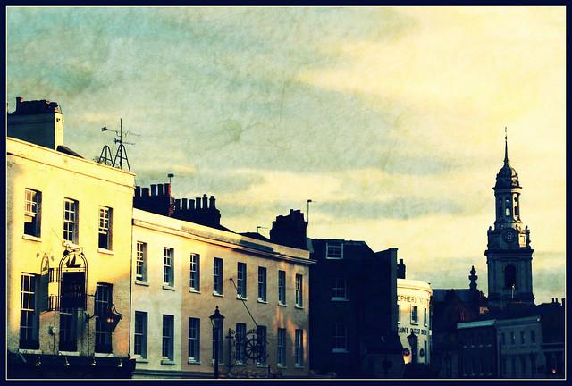 Greenwich 01/10/09