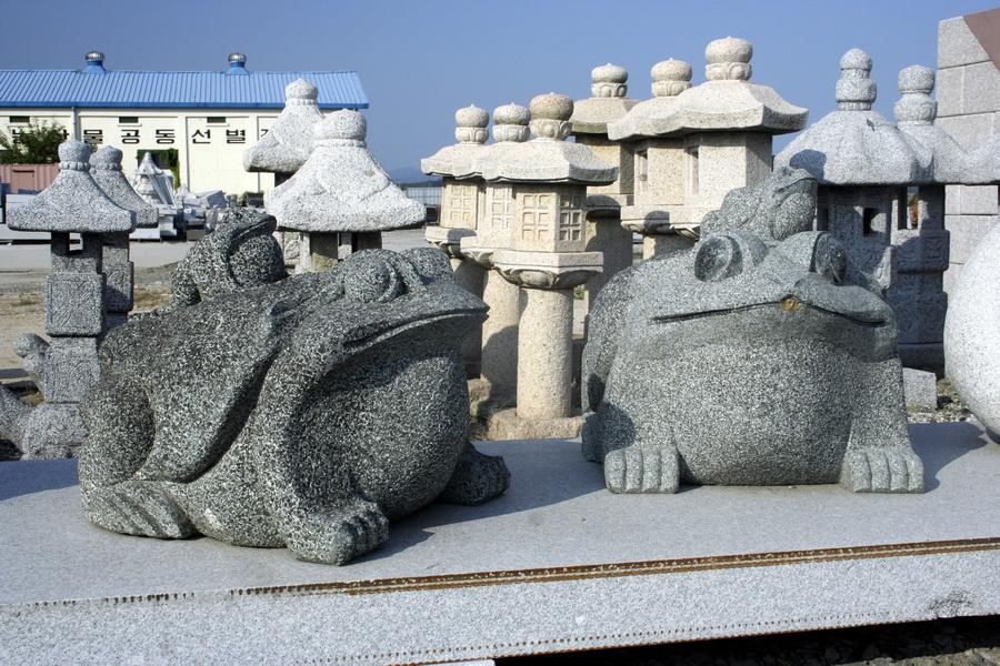 Stone art(8)