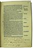 Manuscript annotations in Lilius, Zacharias: Orbis breviarium