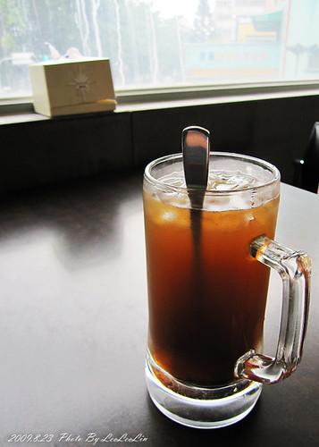 台中文心森林公園附近咖啡簡餐|陽光盒子餐廳