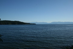 The View 2 - at Sooke Harbour House