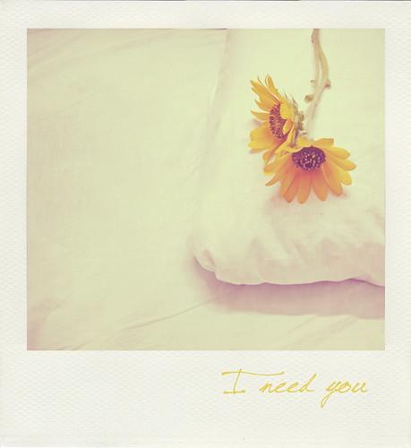 i need you by .neha.