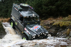 "Land Rover Defender 90 • <a style=""font-size:0.8em;"" href=""http://www.flickr.com/photos/39084963@N03/4073899400/"" target=""_blank"">View on Flickr</a>"
