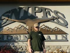 Chris Miller of Snipes