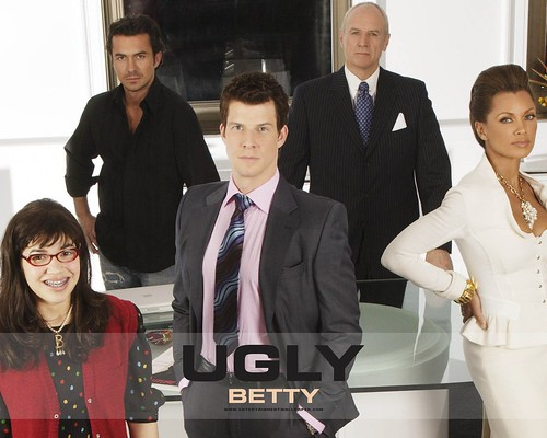ugly betty cast season 4. Ugly-etty-Cast-ugly-etty-