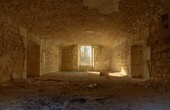 Fort de la Justice - by ComputerHotline