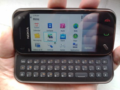 mobile retail nokia phone symbian smartphone s60 n97 n97mini nokian97mini