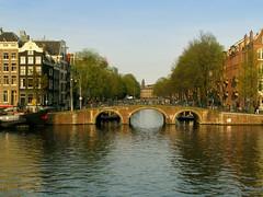Calm River Amstel
