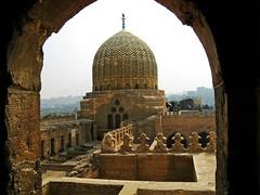 Islamic Architecture  IMG_0371 copy2 (carolynpepper) Tags: travel egypt mosque cairo islamicarchitecture mamluk entryworldwonders