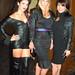 Cara Maria Sorbello, Kimberly Vasquez, Rose Arzate, LA Music Awards, Hollywood Fame Awards