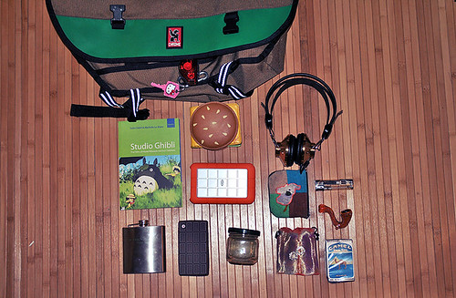 Kratom  Whats in my bag picture photo bild