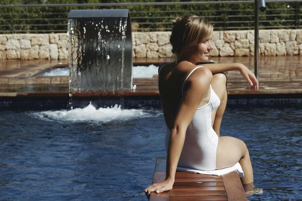 Insotel Fenicia Prestige Thalasso & Spa. Ibiza.  SPA 2