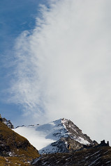 La Gran Serra - 3552mt (Valsavarenche, Parco Nazionale del Gran Paradiso, Valle d'Aosta-Valle d'Aoste) (Sisto Nikon - CLICKALPS PHOTOGRAPHER) Tags: autumn light panorama mountain snow mountains alps nature fauna montagne trekking landscapes nikon october hiking atmosphere natura hike neve neige luci monte ao sentiero autunno alp colori alpi paesaggi montagna atmosfera paysages lumires monti ghiaccio ottobre valledaosta randonne panorami sisto camminare escursionismo escursione camminata valsavarenche sentieri valledaoste larici naturalistica parconazionaledelgranparadiso sisti pngp granparadisonationalpark levionaz puntafour herbetet granserra aostavalleypaesaggio alpeleviona