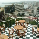 Valparaíso: Mirador Atkinson 2