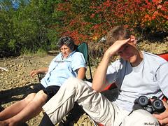 BG Guests - Wynoochie Lake -22 (Meggy Cline) Tags: bulgarian