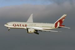 B777-2.A7-BBC (Airliners) Tags: iad published boeing magazines 777 qatar boeing777 b777 skyliner qatarairways flickrexplore 112709 b7772 wafn airlinerworld a7bbc