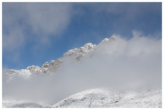 Canon Rebel XS - Organ Mountains Snow dec01 (Doctorlo) Tags: winter cloud snow mountains cold newmexico southwest beautiful weather rock canon eos rebel pretty nieve bonito x invierno xs frio nube lascruces organs montaas precipitation clima organmountains canonrebelxs 1000d canoneos1000d