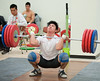 LU Yong (Rob Macklem) Tags: china city training hall team su olympic weightlifting lu yong goyang dajin xiaojun mingjuan championwang