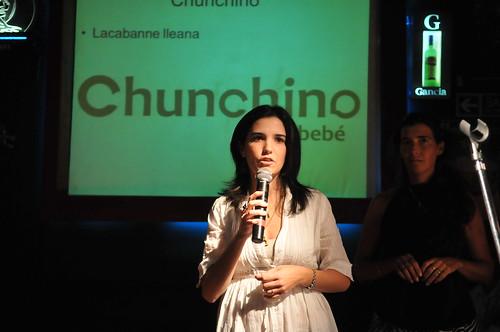 chunchino