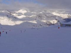 Ski Hintertuxer Gletscher (hotelvierjahreszeiten) Tags: ski austria hintertux