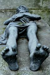 Certosa di Bologna (Benjamin Button (s1m has gone)) Tags: graves cimiteri goldcollection certosabologna