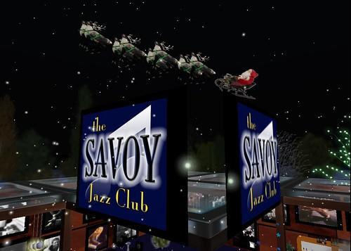 savoy - christmas 2009 - santa_001