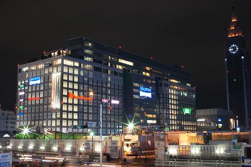 Shinjuku ilumination-7
